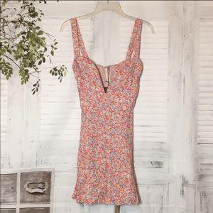 Reformation Erin Dress Size 2